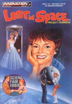 Lost in Space: Project Robinson (1993)#1