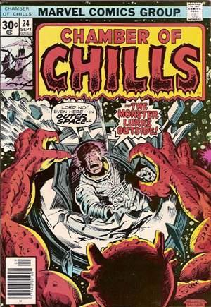 Chamber of Chills (1972-1976)#24