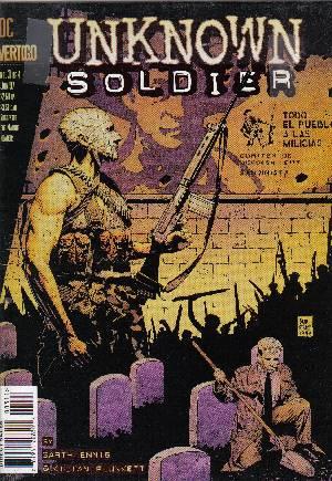 Unknown Soldier (1997)#3