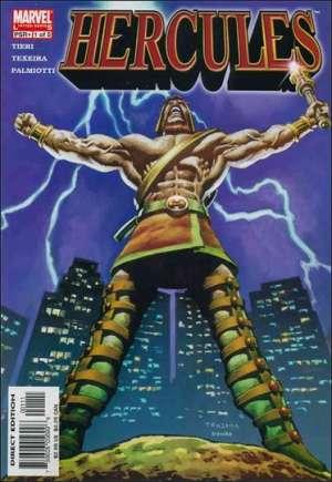 Hercules (2005)#1