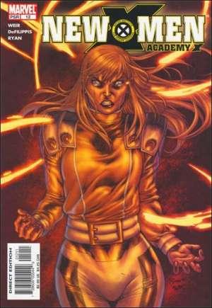 New X-Men: Academy X (2004-2005)#12