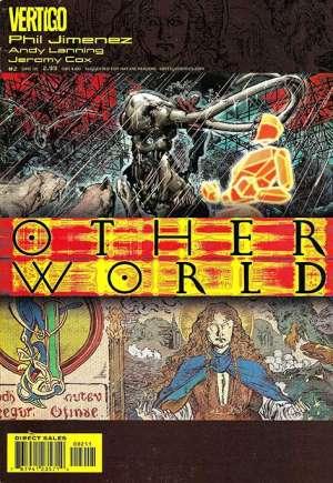 Otherworld (2005)#2
