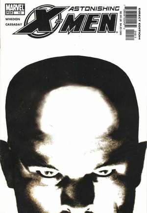 Astonishing X-Men (2004-2013)#10A