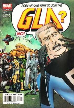GLA (2005)#2