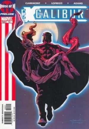 Excalibur (2004-2005)#14