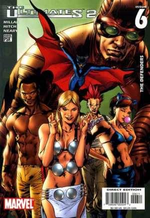 Ultimates 2 (2005-2007)#6