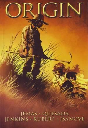 Wolverine: The Origin (2001-2002)#TPA