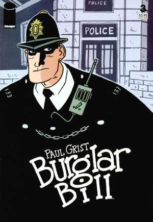 Burglar Bill#3