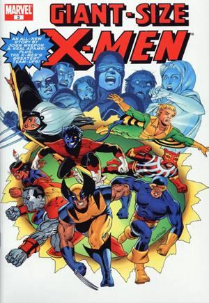 Giant-Size X-Men (1975-2005)#3