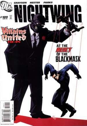 Nightwing (1996-2009)#109