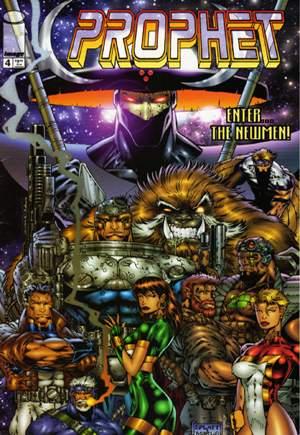 Prophet (1995-1996)#4