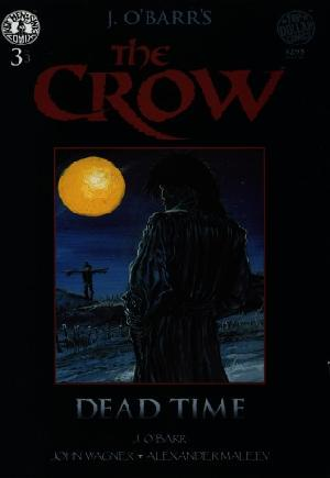 Crow: Dead Time (1996)#3