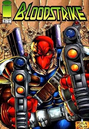 Bloodstrike (1993-1995)#11