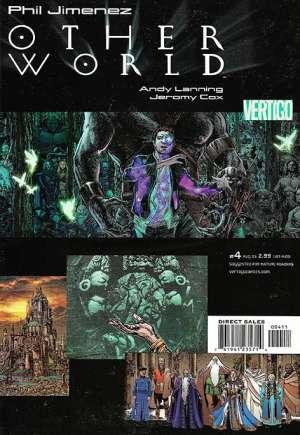 Otherworld (2005)#4