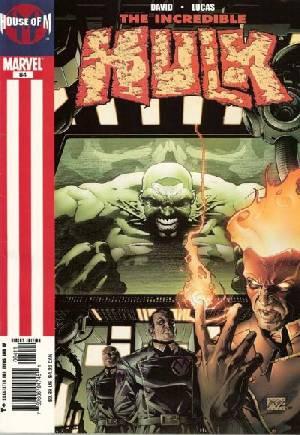 Incredible Hulk (2000-2008)#84A