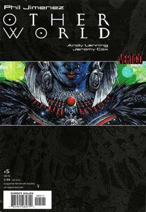 Otherworld (2005)#5