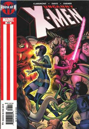 Uncanny X-Men (1963-2011)#463B
