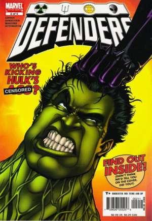 Defenders (2005-2006)#2