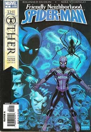 Friendly Neighborhood Spider-Man (2005-2007)#2A