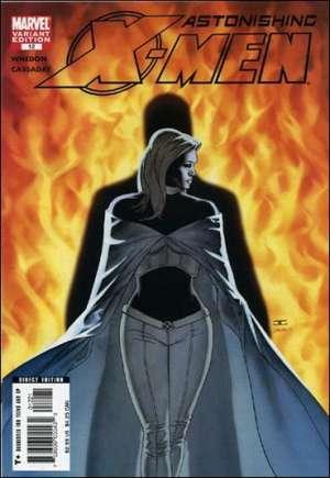 Astonishing X-Men (2004-2013)#12B