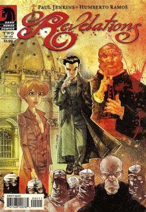 Revelations (2005-2006)#2