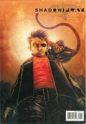 Shadowplay (2005-2006)#1A