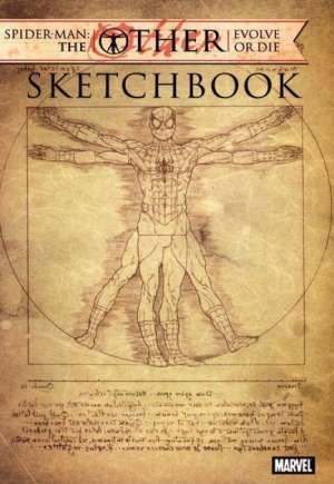 Spider-Man: The Other Sketchbook (2005)#1