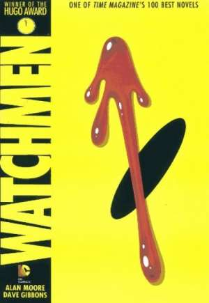 Watchmen (1986-1987)#TPB