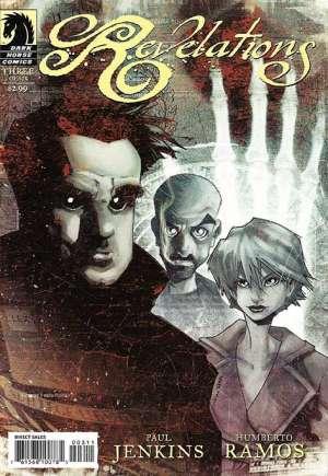 Revelations (2005-2006)#3