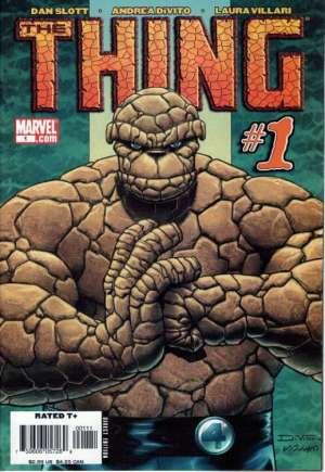 Thing (2006)#1B