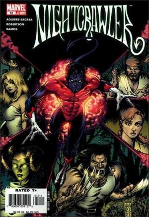 Nightcrawler (2004-2006)#12