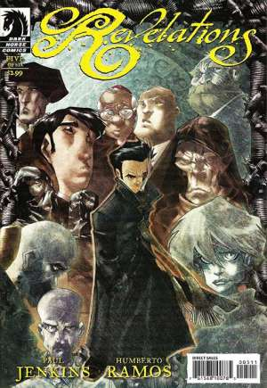 Revelations (2005-2006)#5