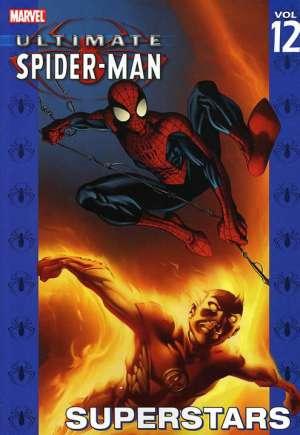 Ultimate Spider-Man (2000-2009)#TP Vol 12