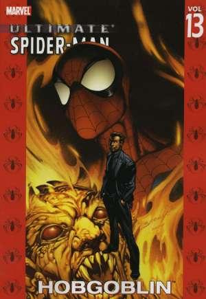 Ultimate Spider-Man (2000-2009)#TP Vol 13