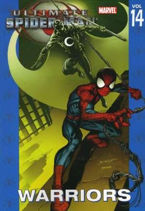 Ultimate Spider-Man (2000-2009)#TP Vol 14