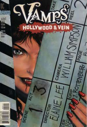 Vamps: Hollywood and Vein (1996)#2