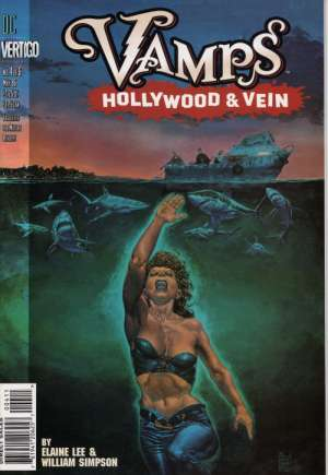 Vamps: Hollywood and Vein (1996) #4