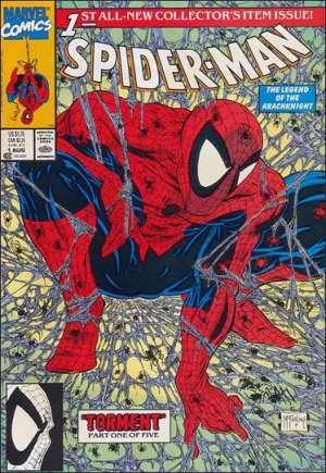 Spider-Man (1990-1998)#1C
