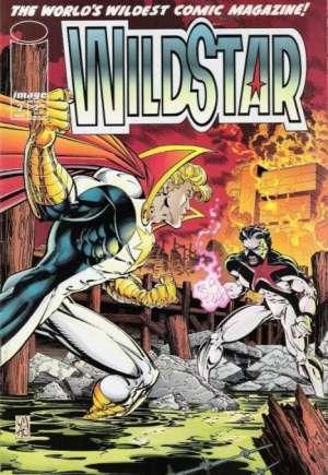 WildStar (1995-1996)#2