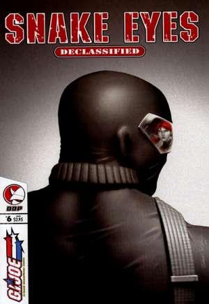 Snake Eyes: Declassified#6