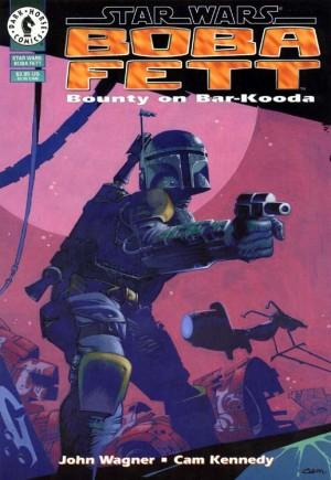 Star Wars: Boba Fett - Bounty on Bar-Kooda (UK) (1996)#1