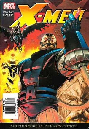 X-Men (1991-2001, 2004-2008)#183A