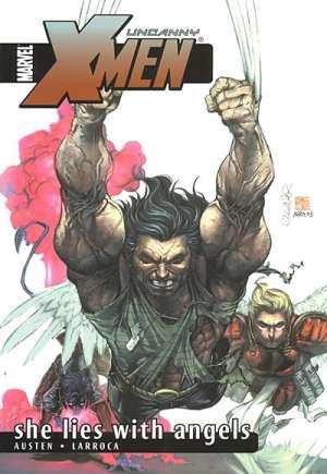 Uncanny X-Men (2003-2004)#TP Vol 5