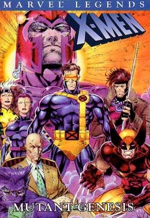 X-Men Legends (2002-2004)#TP Vol 1