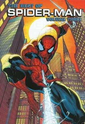 Best of Spider-Man (2002-2006)#HC Vol 3