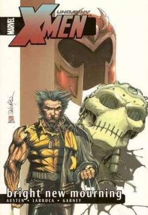 Uncanny X-Men (2003-2004)#TP Vol 6