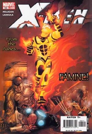 X-Men (1991-2001, 2004-2008)#184B