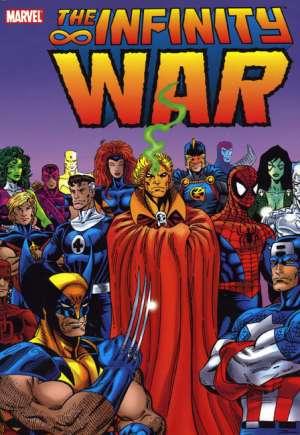 Infinity War (1992)#TP