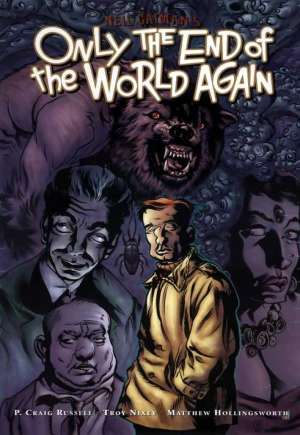 Only the End of the World Again (2000)#1