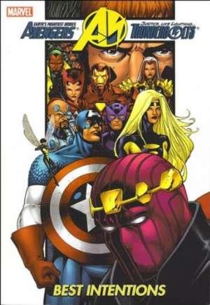 Avengers/Thunderbolts (2004)#TP